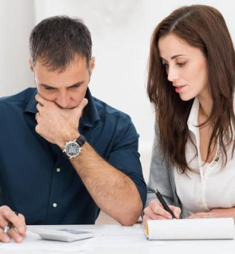 como hacer un presupuesto en word