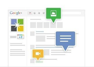 marketing google plus