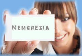 sitio web con membresia