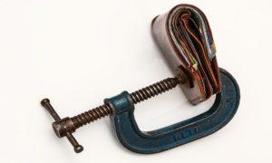 ley quiebras y suspension de pagos