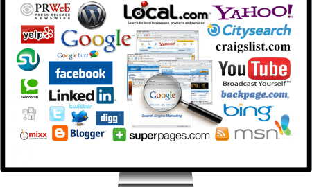 marketing local en internet
