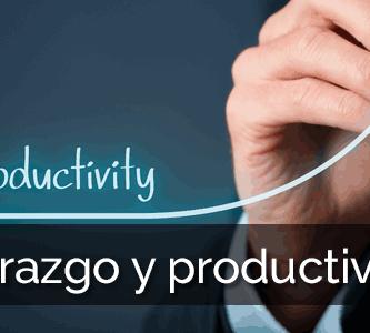 Liderazgo y productividad
