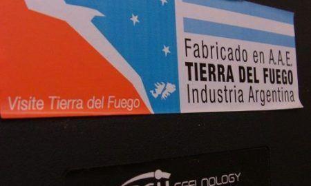 Creación de la marca de un producto argentino