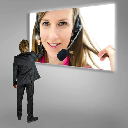 asistente virtual en español