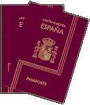 trabajo extranjero pasaporte