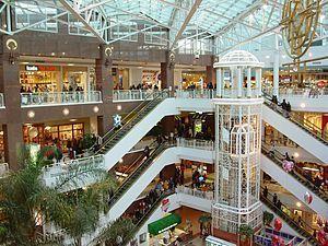 marketing centros comerciales pequeños centros
