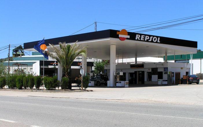 crear empresas gasolinera