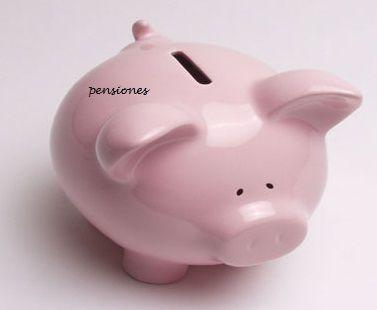 pensiones plan