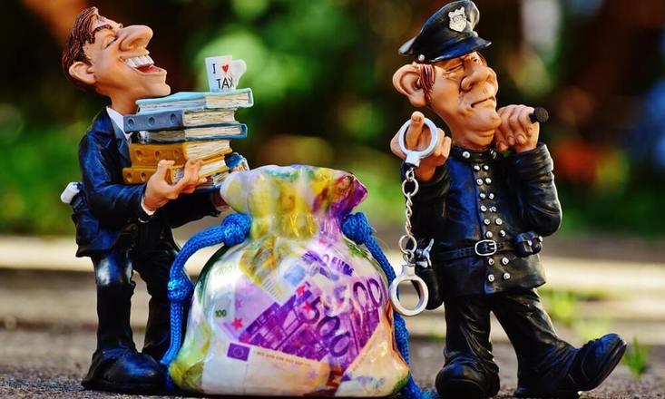esquema ponzi argentina
