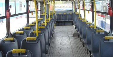 plus transporte urbano