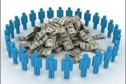 ventajas crowdfunding