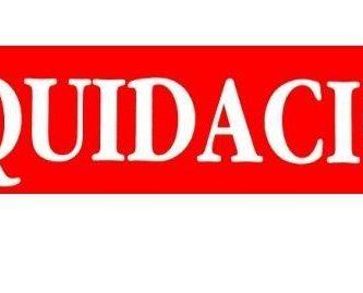 liquidacion empresa