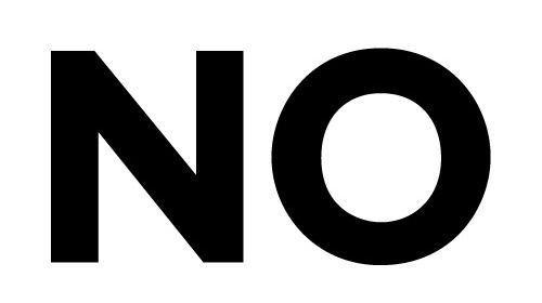 cliente dice no
