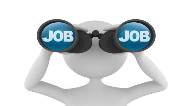 buscar empleo activamente