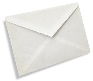 correspondencia