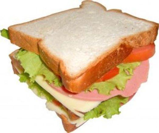 feedback sandwich