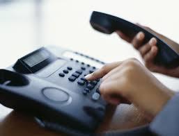 entrevista seleccion por telefono