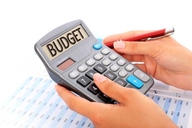 que es un presupuesto