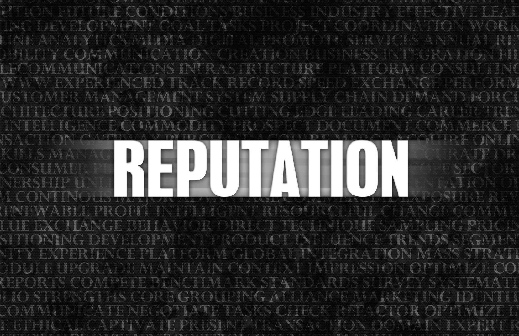 Campañas para mejorar la reputacion