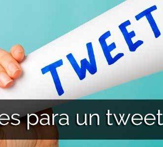 Claves para que un tuit se haga viral