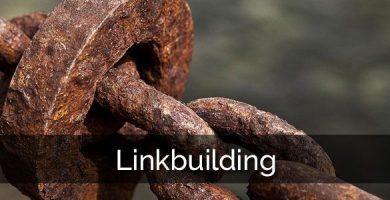 Que es el linkbuilding