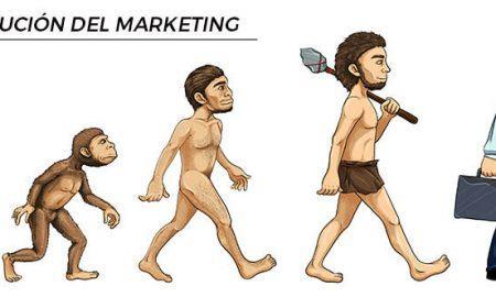 evolucion del marketing digital