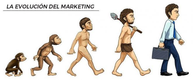 evolucion del marketing digital