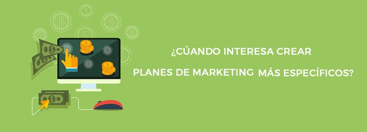 plan de marketing de una empresa