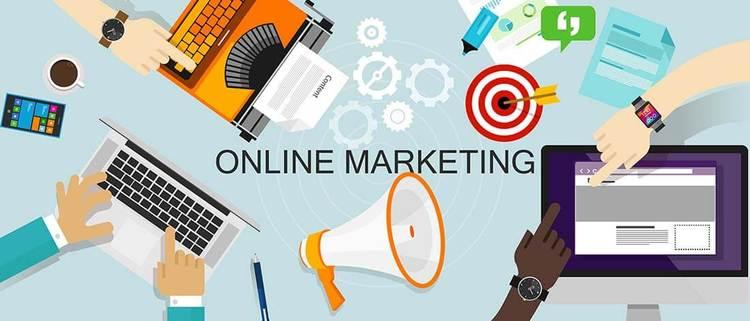 plan de marketing online ejemplos
