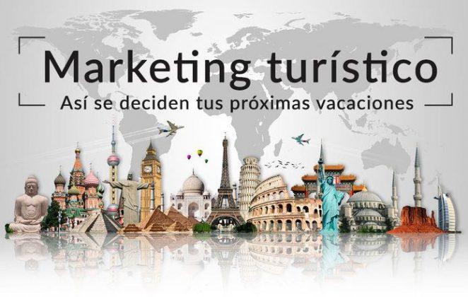 marketing turístico
