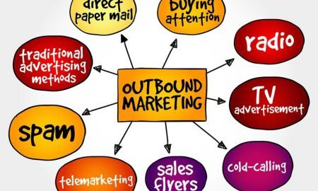 outbound marketing ejemplos