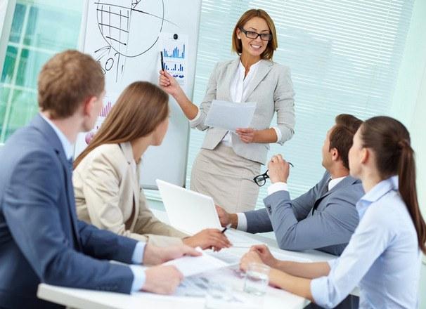 project manager funciones