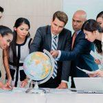 internacionalización de una empresa