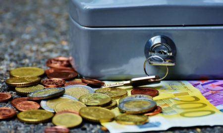 gestion financiera en comercio internacional