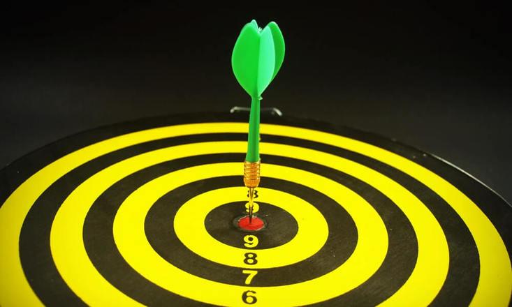 objetivos de una empresa a corto plazo
