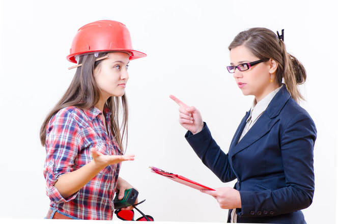 conflicto laboral y su solucion
