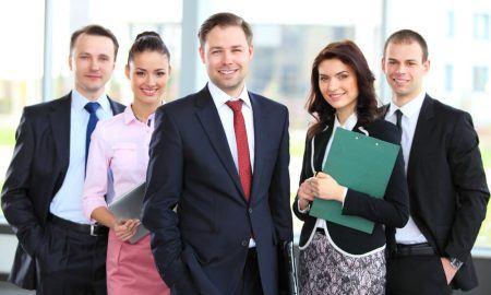 tipos de sociedades empresariales
