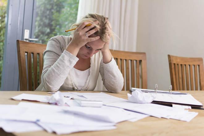 significado de bancarrota