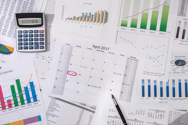 calendario fiscal declaracion renta