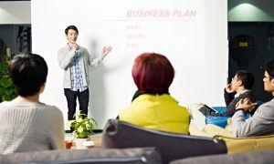incubadora de empresas significado