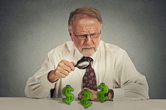 gestion control presupuestario