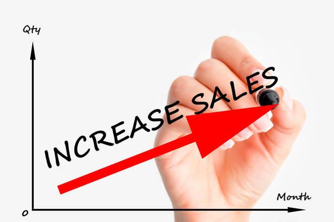 ejemplo de fuerza de ventas