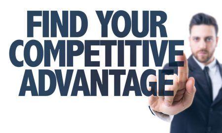 ejemplos de analisis de la competencia