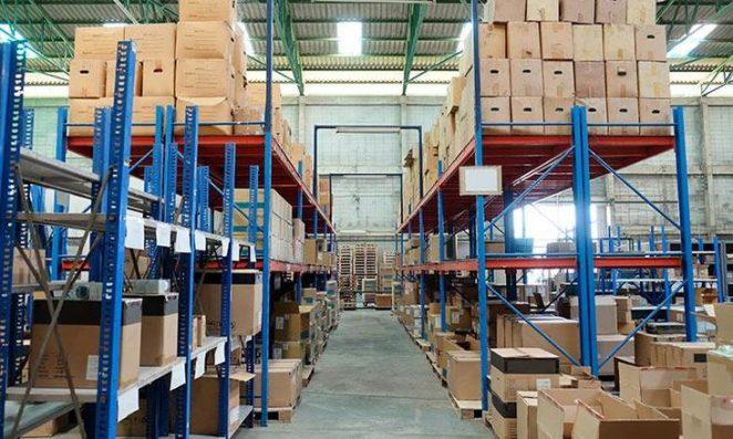logística como opción de futuro