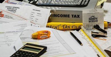 impuestos directos